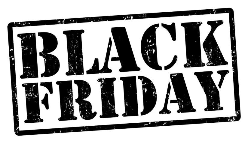 """[LIVE BLOG] Voi ce vânați de Black Friday? Lista cu magazinele participante și ofertele lor. Și un mic ghid de """"supraviețuire"""""""