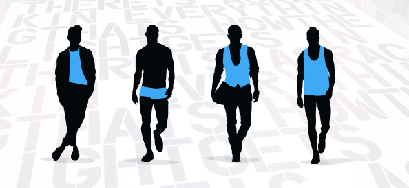 Fashion_Men_Silhouettes_Set_2