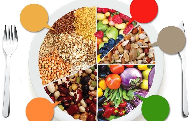 UPDATE: Cum să mâncăm sănătos dupăsărbători.