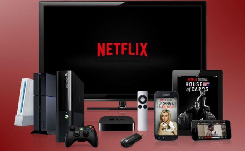 Când va avea Netflix succes înRomânia?