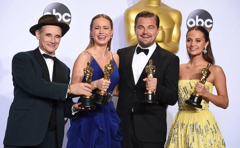 Leo a luat în sfârșit Oscarul. De 12 ani își pregăteadiscursul.