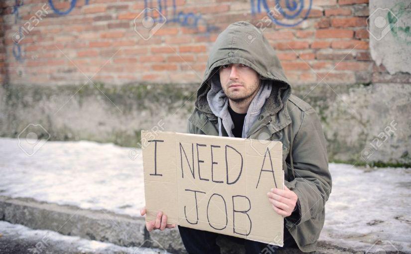 Poți să îmi găsești un loc de muncăsigur?