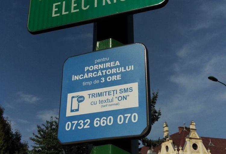 Brașovul este un orașEco-Friendly
