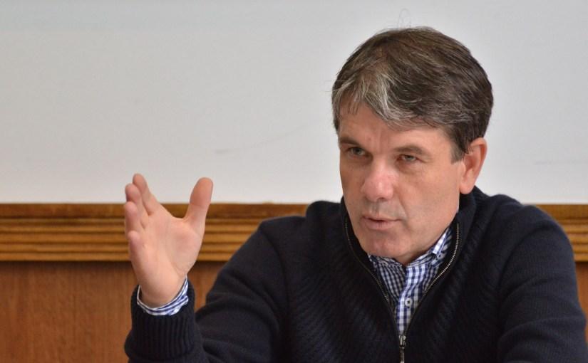 Rezulate oficiale: Scripcaru e din nou primar la Brasov. Vezi si cum va arata consiliullocal