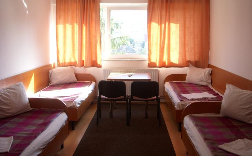 4233 locuri! Care sunt tarifele la cazare în căminele Universității TransilvaniaBrașov?