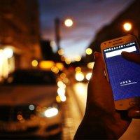 Uber e gratuit în Brașov în acest weekend!