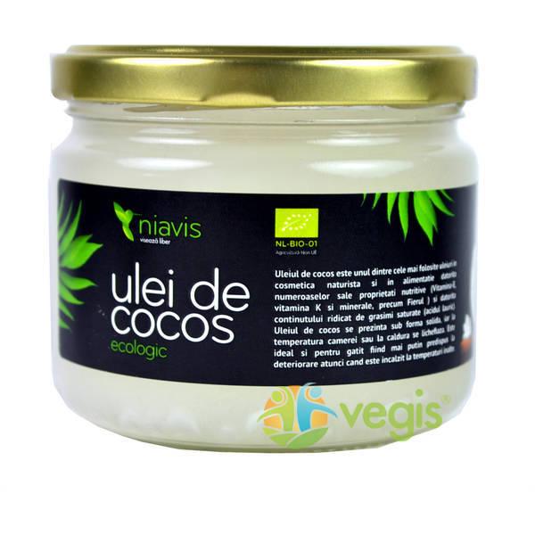 niavis-ulei-de-cocos-extra-virgin-ecologic-bio-250g-35545