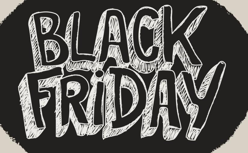 Black Friday 2016 LIVE. Oferte actualizate în timpreal.