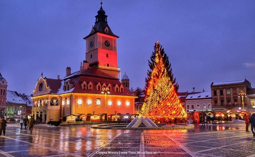 Trupa britanică Smokie concertează azi în Piața Sfatului cu ocazia aprinderii luminilor de sărbătoare înBrașov