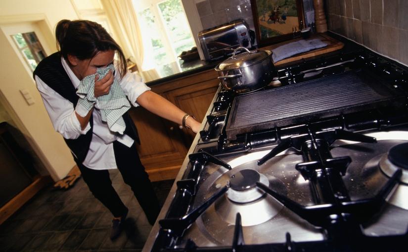 Tu ai detector de gaz in apartament? E sau nu un obiect indispensabil incasa?