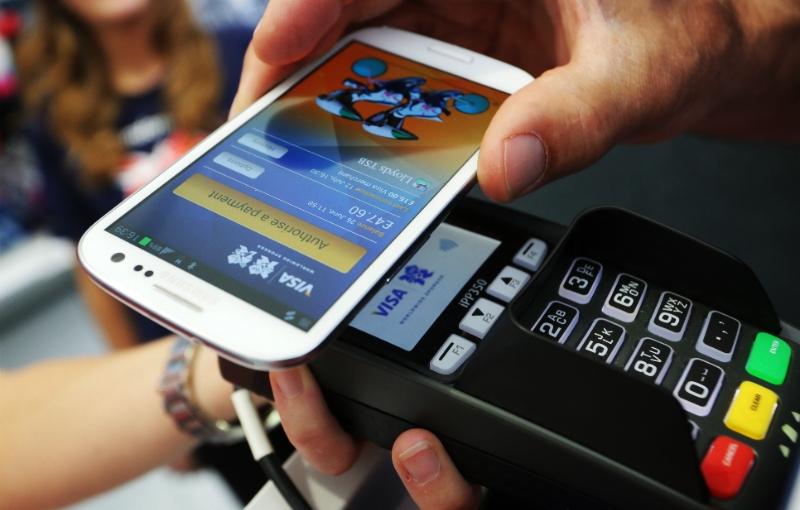 [NEWS] Ți-ai uitat portofelul acasă? ING Pay te ajută să plătești simplu și rapid direct cutelefonul