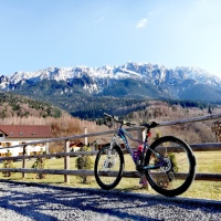 Cu bicicleta la Plaiul Foii 🚲