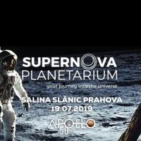 Se deschide Supernova Planetarium, cel mai mare planetariu din România