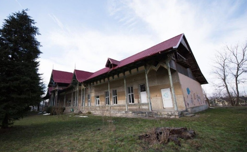 Rog autoritățile locale din Onești să aibă în vedere ClubulCopiilor