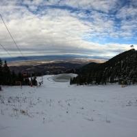 Sezonul de ski în Poiana Brașov va începe la 1 ianuarie. Află cât vor costa cartelele și ce facem cu cele rămase de sezonul trecut