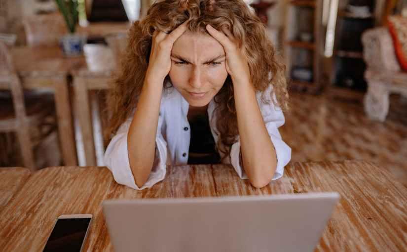 Nu găsești job pe LinkedIn  | 6 greșeli deevitat